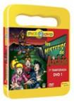 Los Misterios de Archie: 1ª Temporada Vol. 1 (PKE DVD)