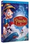Pinocho (Disney)