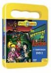 Los Misterios de Archie: 1ª Temporada Vol. 2 (PKE DVD)