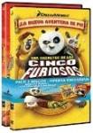 Kung Fu Panda + Los Secretos de los Cinco Furiosos