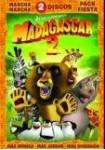 Madagascar 2 (Ed. Especial)