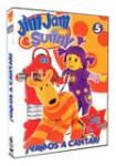 Jim Jam & Sunny: Vol. 5 - ¡Vamos a Cantar!