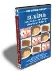 Alimentación: Kefir DVD