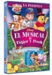 Mis Amigos Tigger & Pooh : El Musical de Tigger y Pooh - La Película