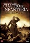 Cuatro de Infantería (Westfront 1918)