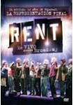 Rent: En Vivo desde Broadway (VERSIÓN ORIGINAL)