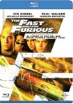 The Fast & Furious (A Todo Gas 1) (Blu-Ray)
