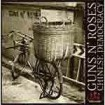 Chinese democracy: Guns N Roses / Guns and Roses CD(1)