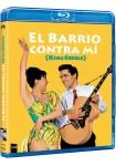El Barrio Contra Mí (Blu-ray)