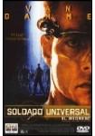Soldado Universal: El Retorno