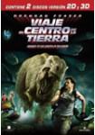 Viaje al Centro de la Tierra (2008) (Versión 2D y 3D)