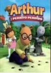 Arthur y el Perrito Perdido