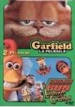 Garfield: La película + Chicken Run: Evasión en la Granja(Duo)