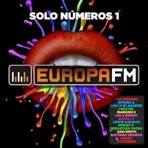 Europa FM 2020 : CD(2)