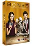 Bones: Tercera Temporada
