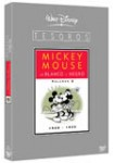 Tesoros Disney: Mickey Mouse en Blanco y Negro Vol. 2