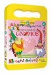 El Nuevo Mundo de los Gnomos. Vol. 4 (PKE DVD)