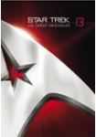 Star Trek: Las Series Originales: Temporada Tres: Edición Remasterizada