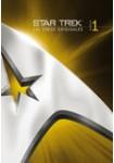 Star Trek: Las Series Originales: Temporada Uno: Edición Remasterizada