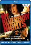 My Blueberry Nights (Blu-Ray + DVD)