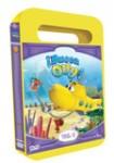 Bucea Olly: Los Exploradores del Océano y La Gran Aventura. Volumen 4