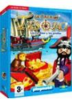 La Caza del Tesoro (Playmobil) CD-ROM