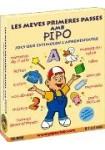 Les meves primeres passes amb Pipo CD-ROM (Catalan)