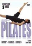 Pilates : Niveles 1, 2 y 3 (Estilo New York)