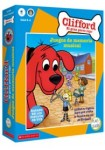 Clifford, Juegos de memoria Musical CD-ROM
