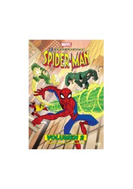 El Espectacular Spider-Man. Volumen 2