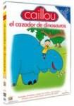 Caillou 20: El Cazador de Dinosaurios
