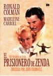 El Prisionero de Zenda (1937) (La Casa Del Cine)