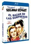 El Bazar de las Sorpresas (Blu-ray)