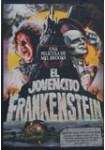 El Jovencito Frankenstein: Edición Coleccionista