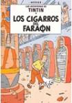 Las Aventuras de Tintín: Los Cigarros del Faraón