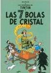Las Aventuras de Tintín: Las 7 Bolas de Cristal