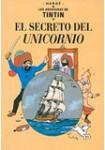 Las Aventuras de Tintín: El Secreto del Unicornio (Animación)