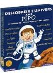 """Descobreix l""""univers amb Pipo CD-ROM ( Catalán )"""