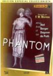 Phantom (Orígenes del Cine)