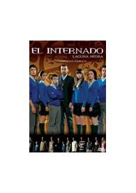 El Internado - Laguna Negra: Cuarta Temporada Completa - Educa ...