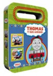 Pack El Tren Thomas y sus Amigos: Vol. 7 + El Tren Thomas y sus Amigos: Vol. 8