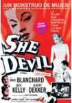 She Devil (La Diabla): Edición Limitada (VERSIÓN ORIGINAL)