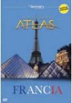 Atlas Francia