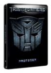 Transformers (Estuche Metálico)