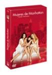Mujeres de Manhattan: Primera Temporada