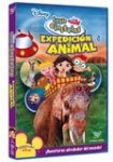 Disney´s Little Einsteins: Expedición Animal