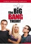 The Big Bang Theory - Primera temporada Completa