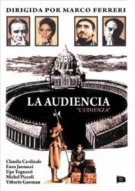 La Audiencia (La Casa del Cine)