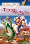 La Tortuga y la Liebre : Cortos Clásicos Vol. 4