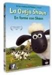 La Oveja Shaun - Vol. 1 : En Forma Con Shaun